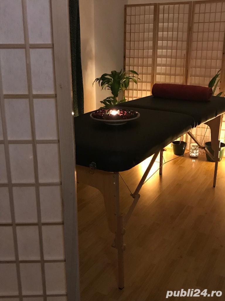 Masaj de relaxare, reflexogen