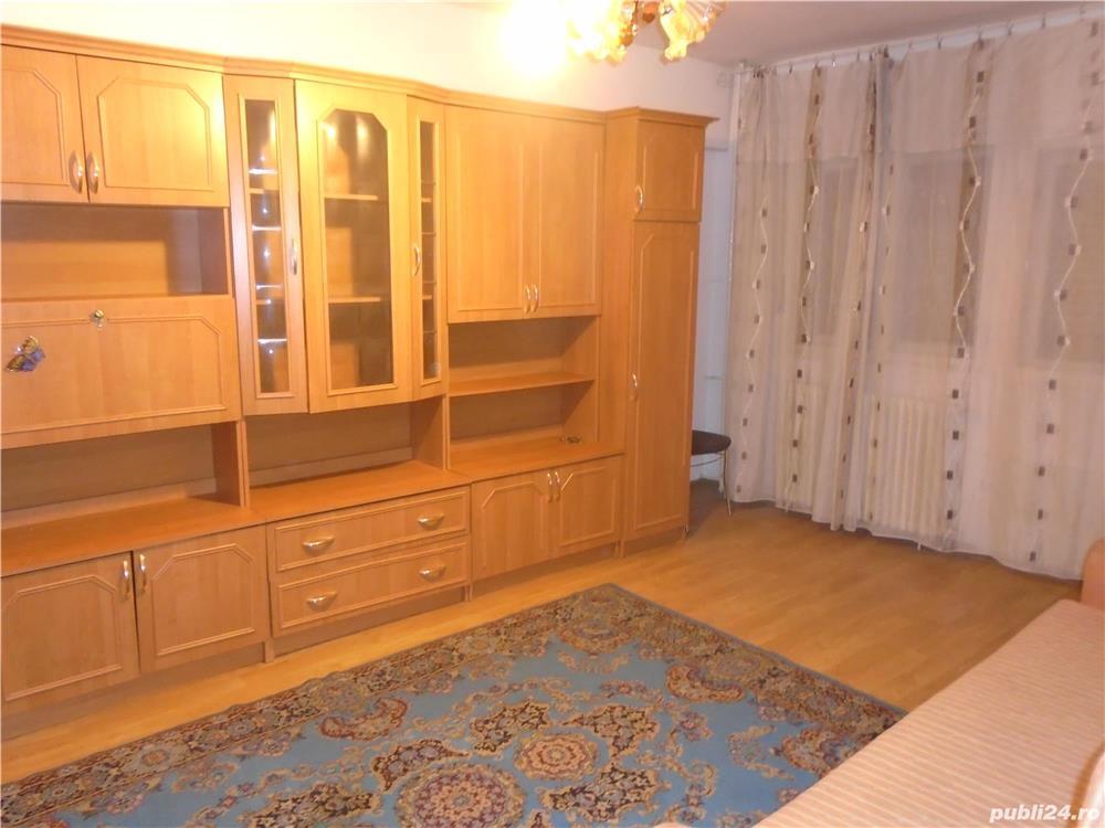 Vând apartament 2 camere, decomandat, ultracentral in Timisoara