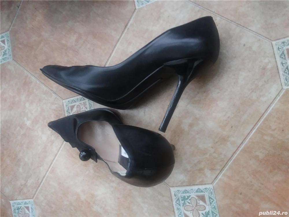 Pantofi dama Pollini Luxury Italia