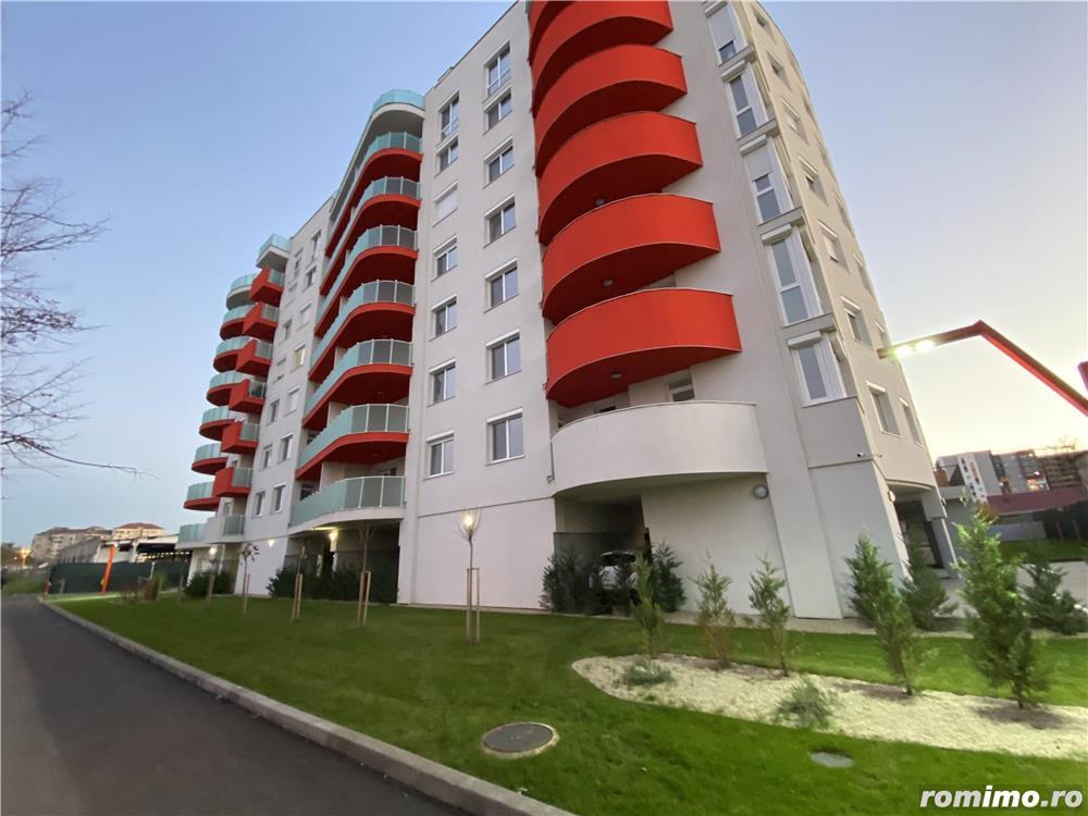 Chirie apartament 2 cam bloc nou+ parcare  Ared- Prima Shops  280 euro  Repozitionare pret 260 euro