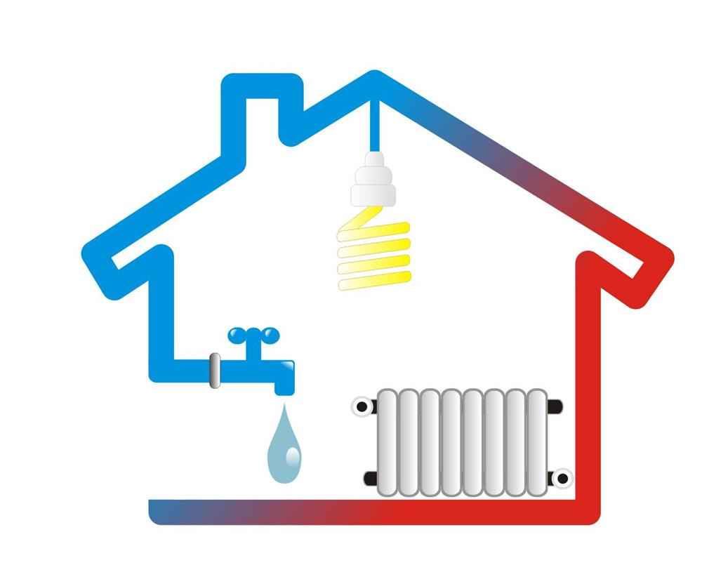 Sc Tubiterm Vision Srl executa instalații sanitare și termice