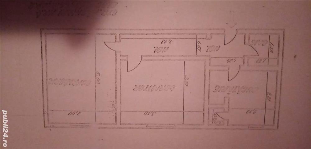 apartament 2 camere conf.1