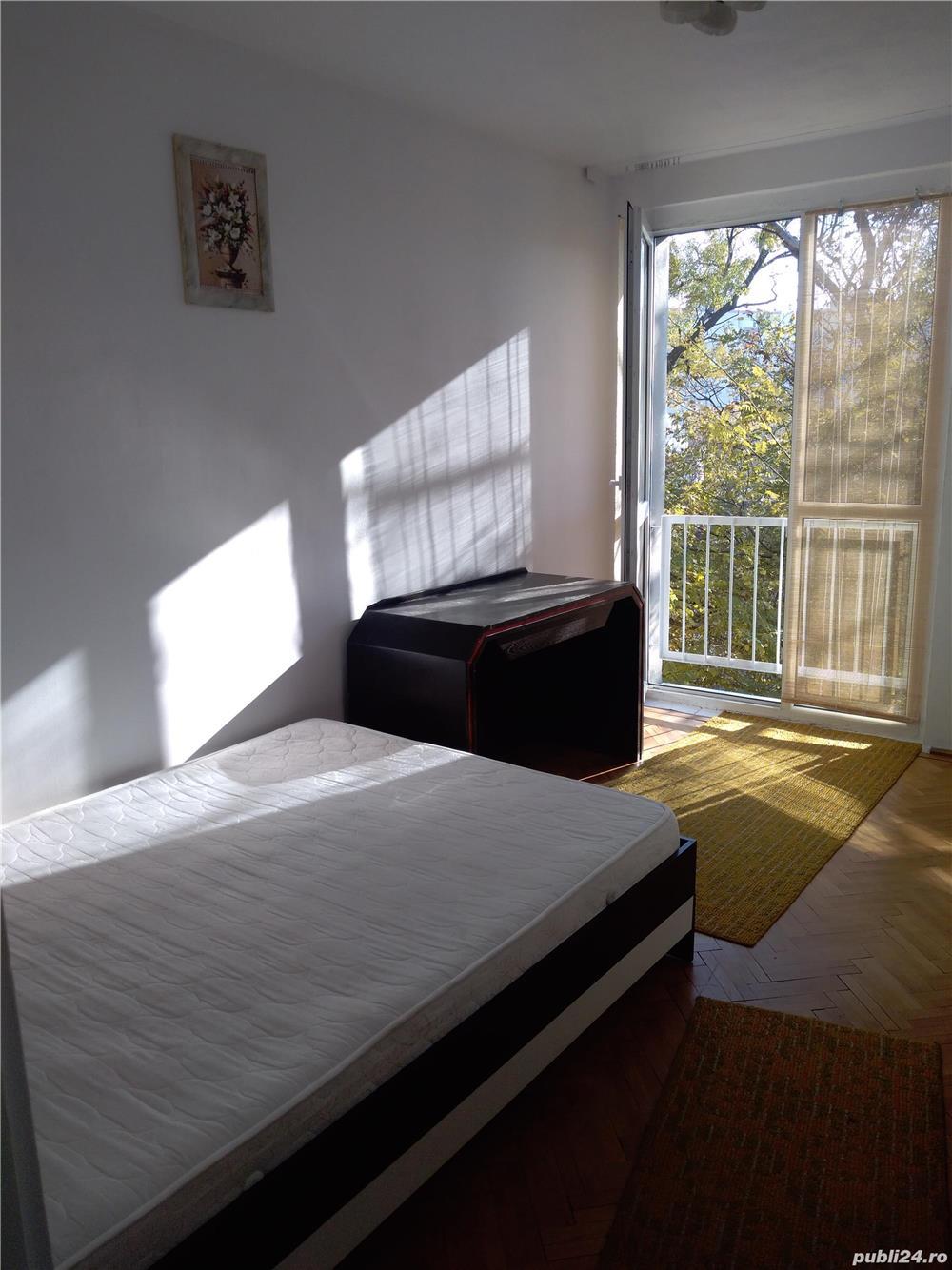 Apartament  stradal 3 camere Mall Sun Plaza