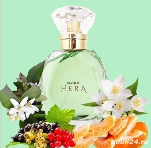 Parfum Hera Farmasi