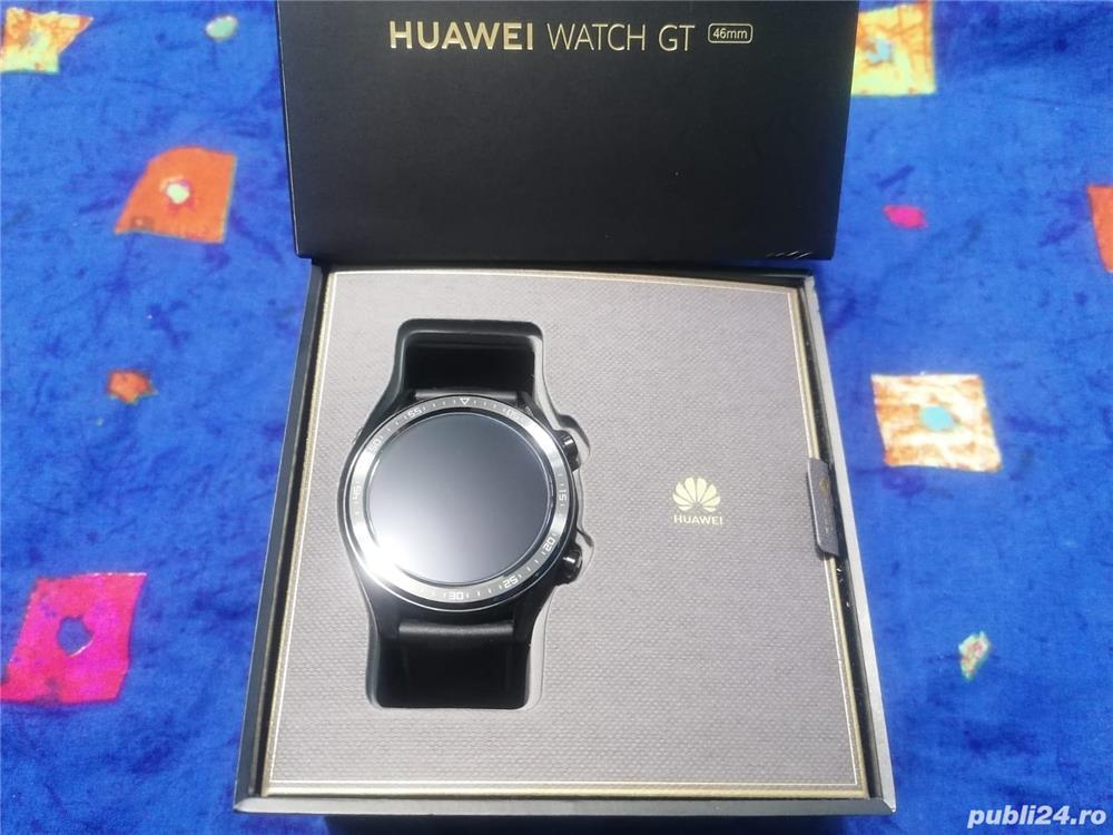 Smartwatch huawei gt