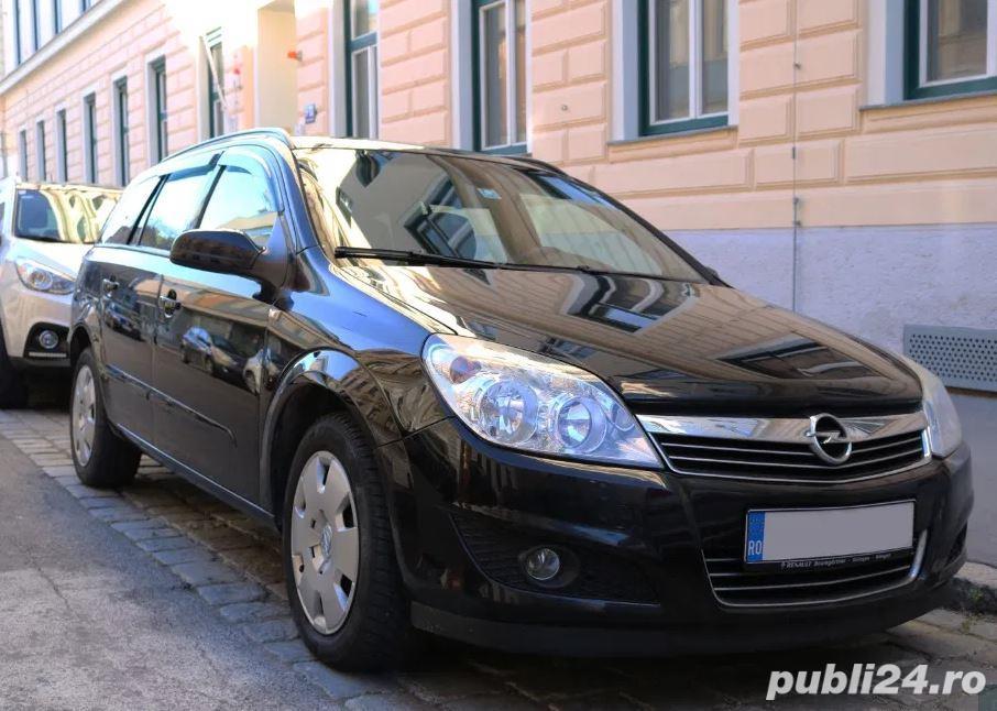 Opel astra H , 2008, 1.7 Diesel, Serie sasiu: W0L0AHL3582135321
