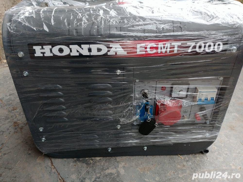 Generator curent Honda
