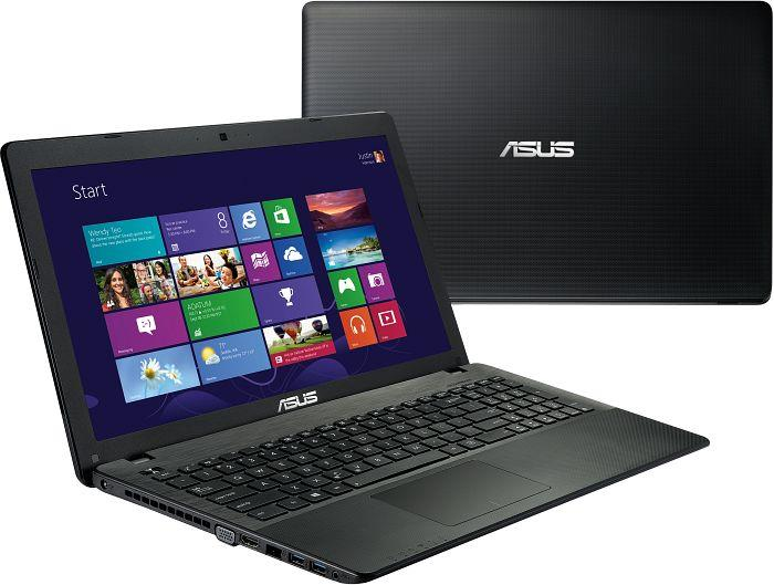 Vind laptop Asus Quad Core