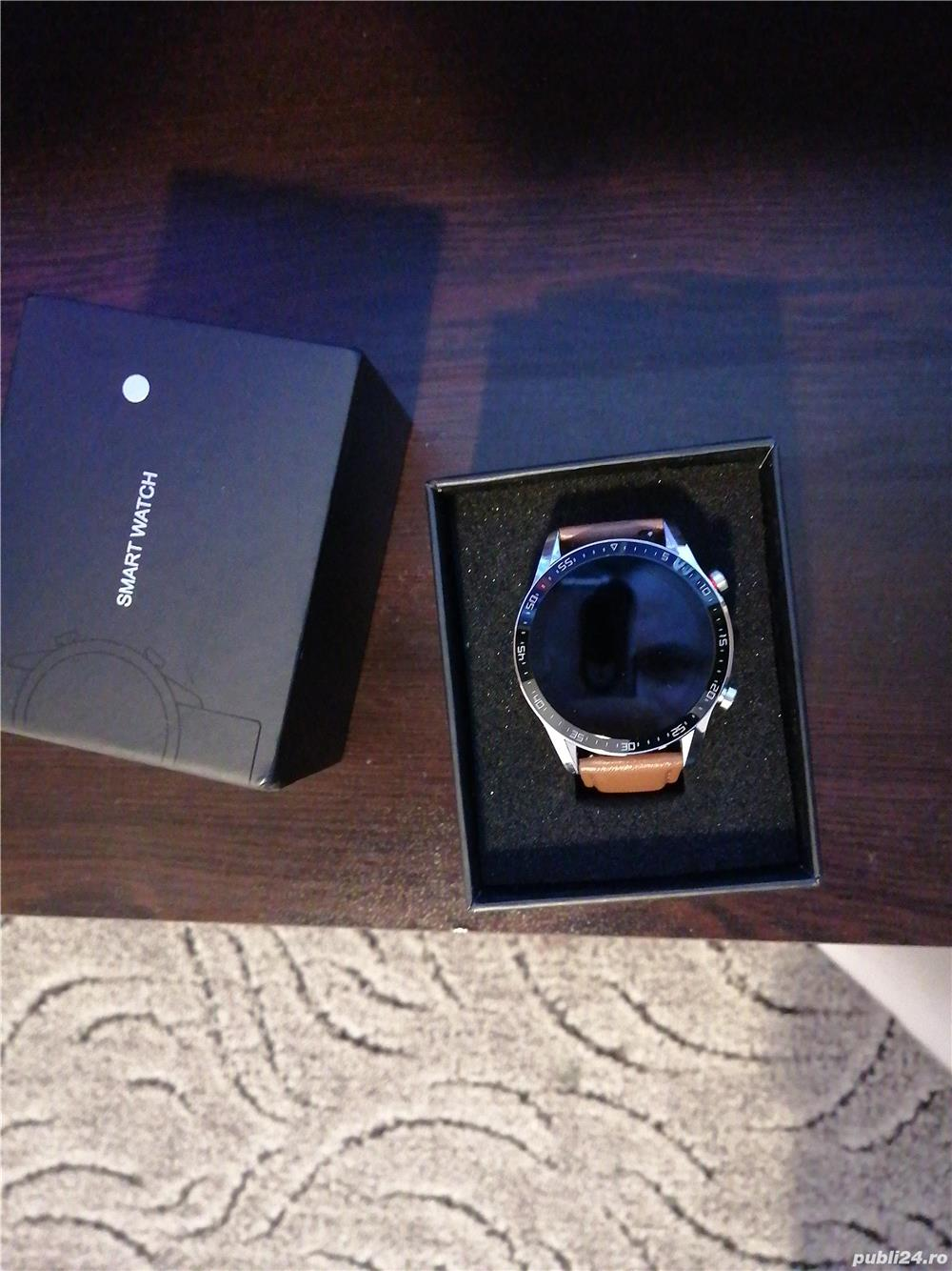 Vand Smartwatch