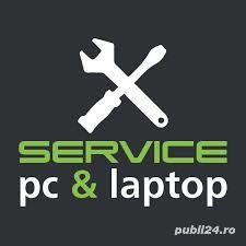 Configurare Instalare PC Windows desktop laptop soft hardware