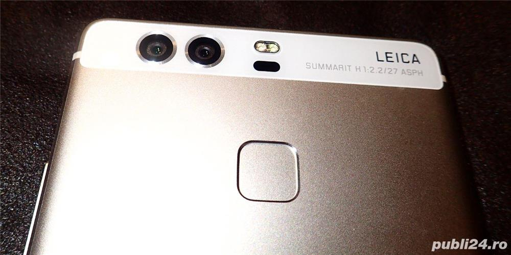Huawei P9 Leica - 400 lei
