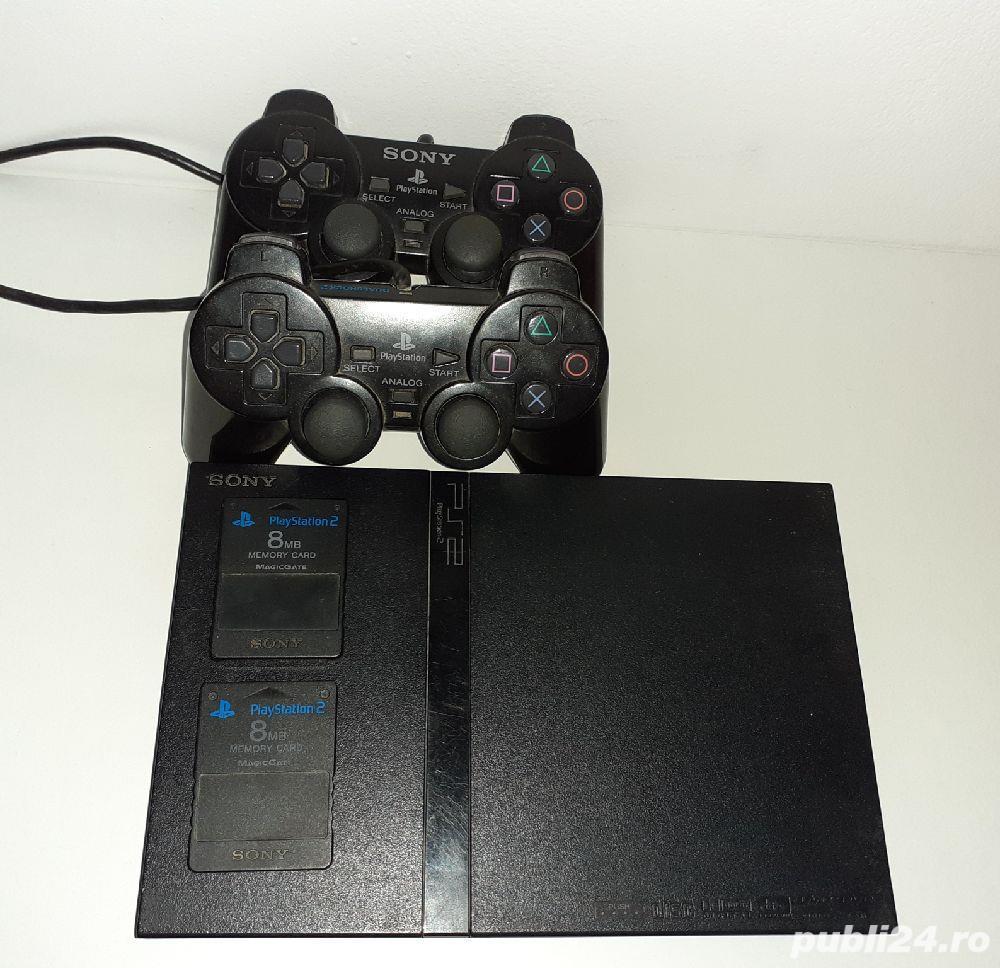 Vand PlayStation 2 modat