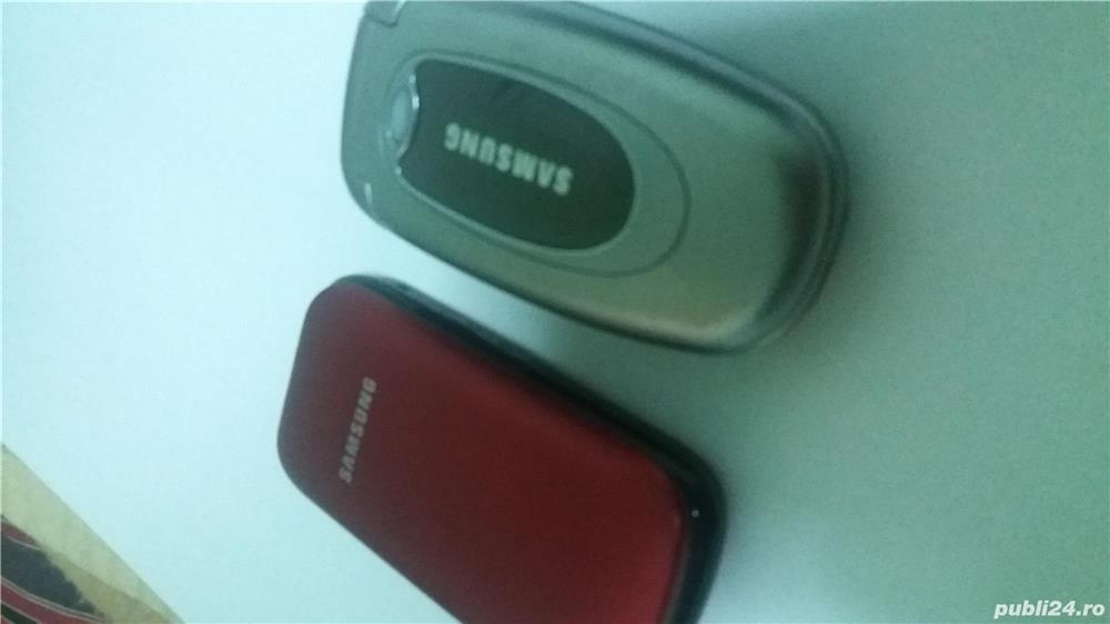 Telefon Samsung de colectie, bijuterie