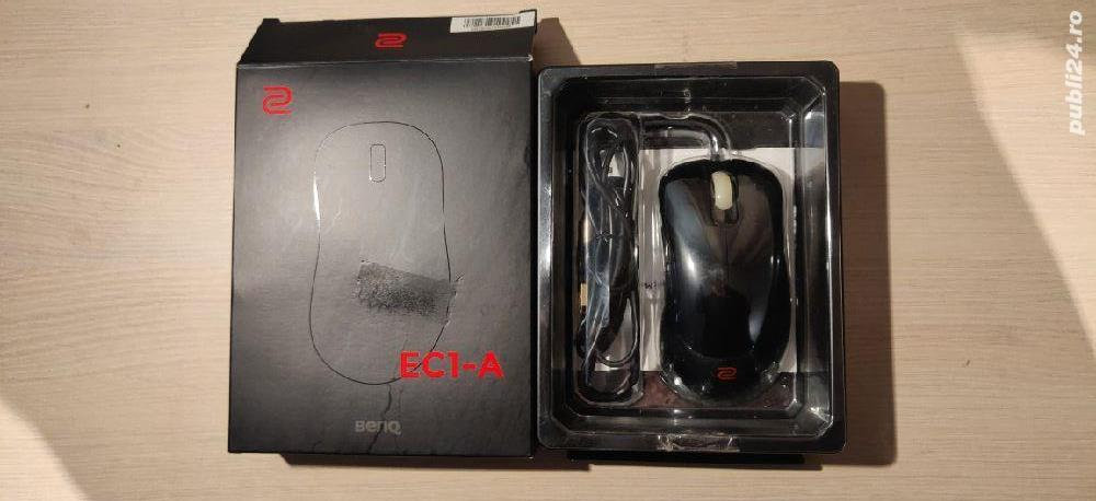 Mouse Gaming Benq Zowie EC1-A impecabil
