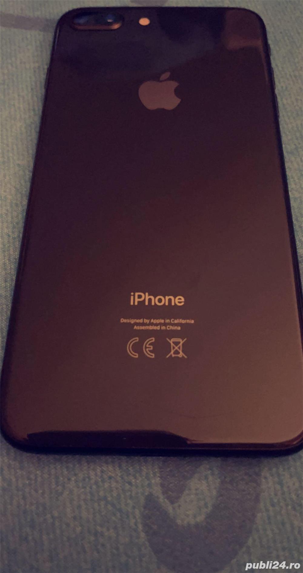iPhonne 8 plus 128 GB
