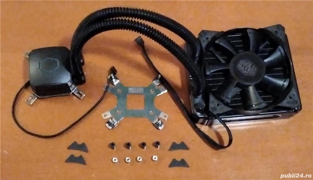 Cooler Master Nepton 140XL AIO