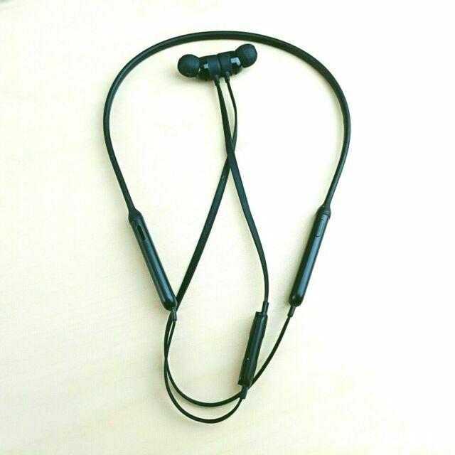 Casti Audio In-Ear Beats X By Dr.Dre Wireless - Negru
