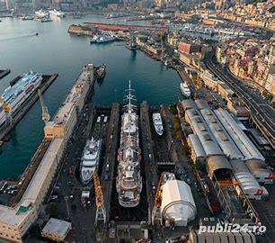 oferta de munca - șantier naval din Polonia