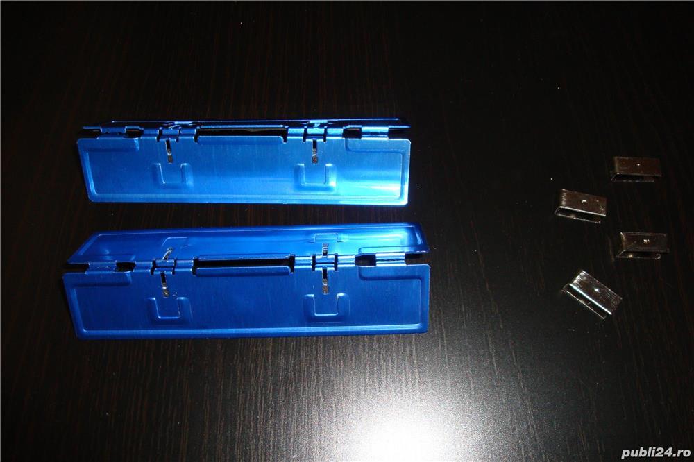 Racitor radiator memorii ram DDR1 DDR2 DDR3 DDR4 set 2 buc