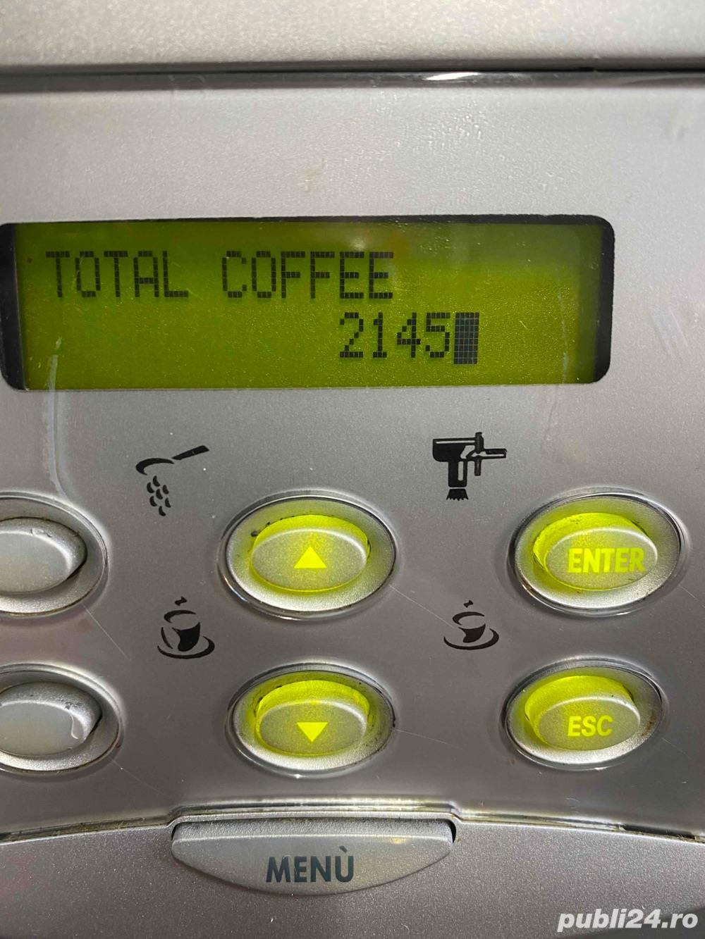 Expresor/Espressor Aparat cafea Saeco Royal Office (garantie)