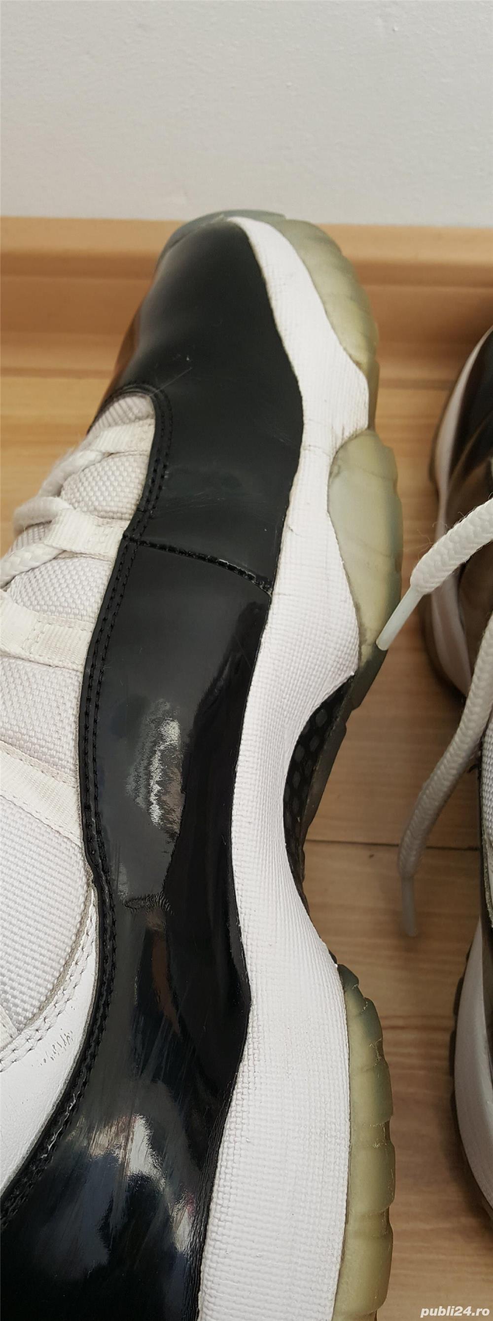Adidas air jordan concord 11  45