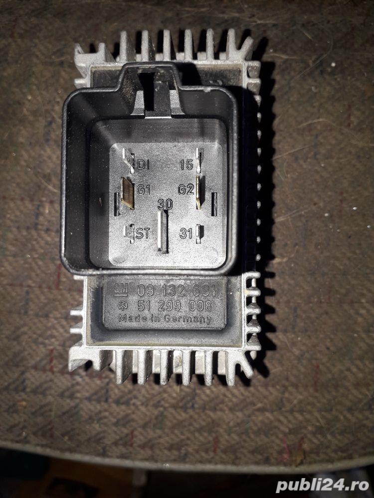 releu buji opel vectrac 2003 dizel 2.2