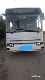 Autobuz Neoplan / Man / Renault 55 locuri pe scaune