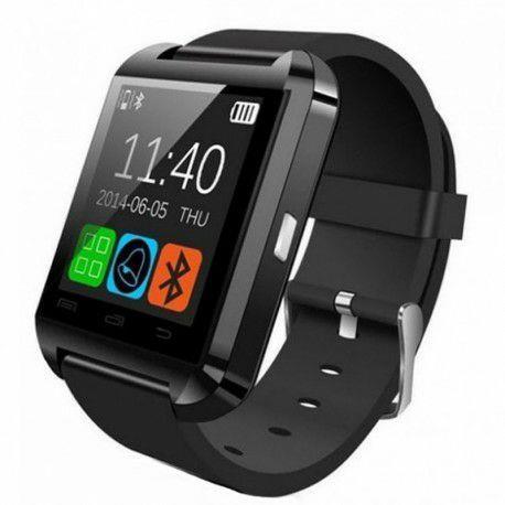 Ceas-Smartwatch IUni,LCD 1.44 Inch,Notificari,Bluetooth,nou