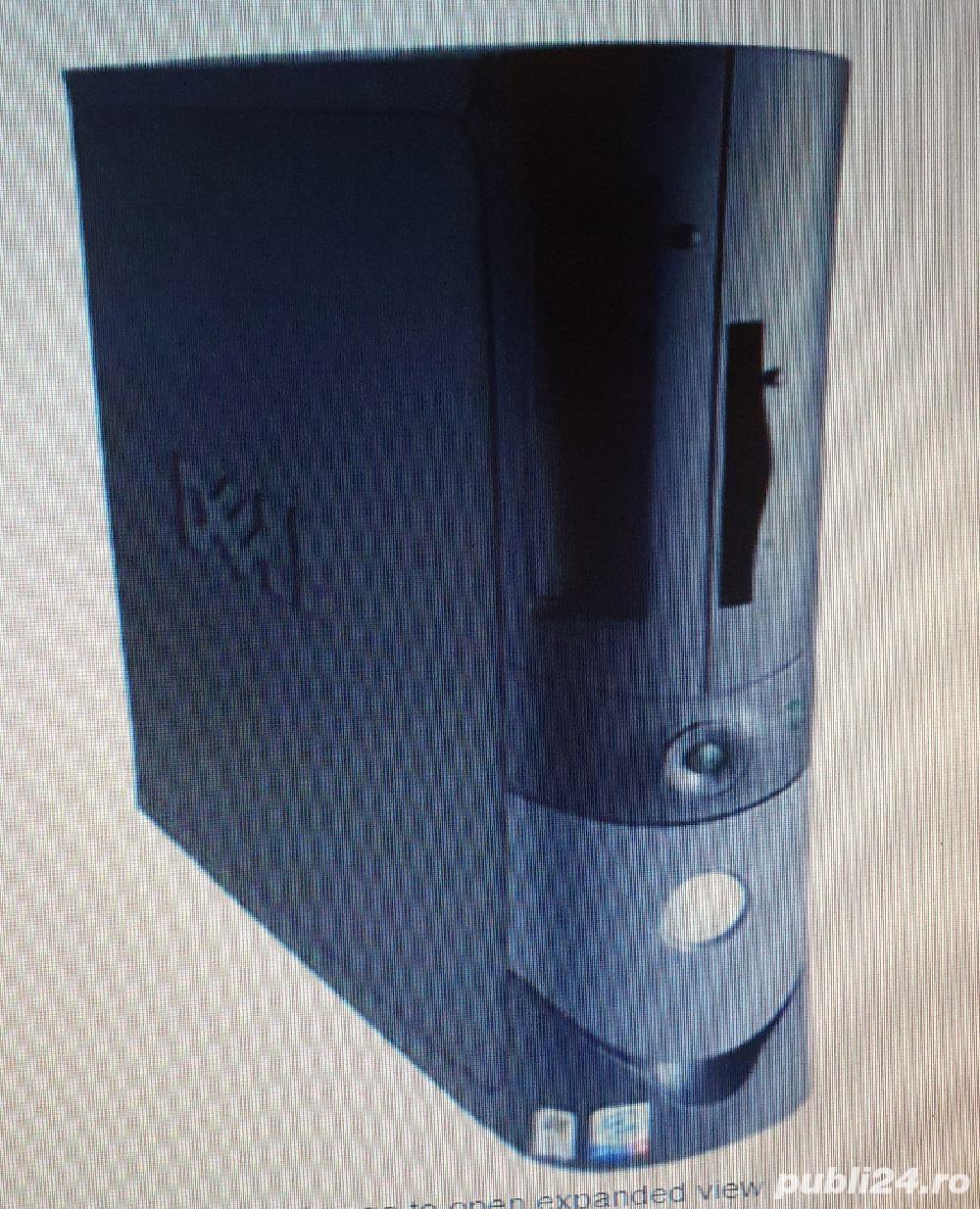 Dell Optiplex 280 3Gb Ram 80Gb Hdd, win 10 pro, calculator stare buna, sistem ok