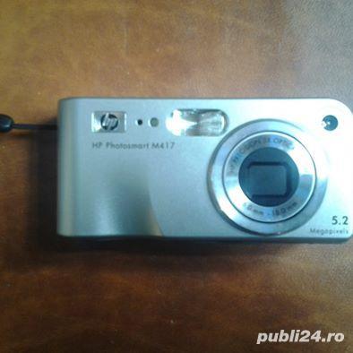 Camera foto HP Photosmart M417
