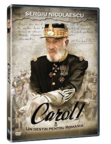 Dvd CAROL I