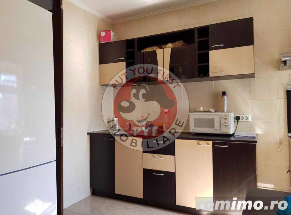 Inchiriere apartament 3 camere in zona Obor