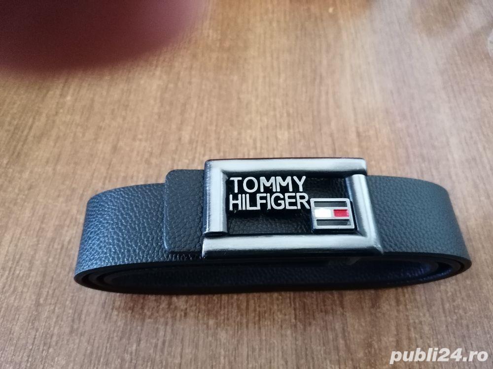 Curea Tommy Hilfiger nouă