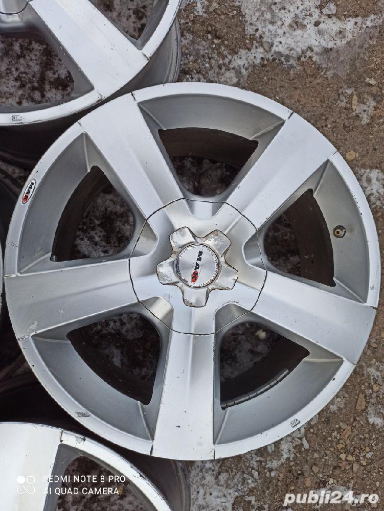 Jante R18 5x139,7 9J ET38, Dodge Toyota Suzuki