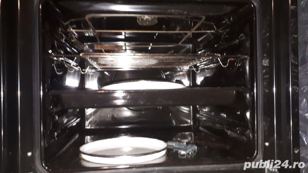 cuptor electric Amisa folosit puțin