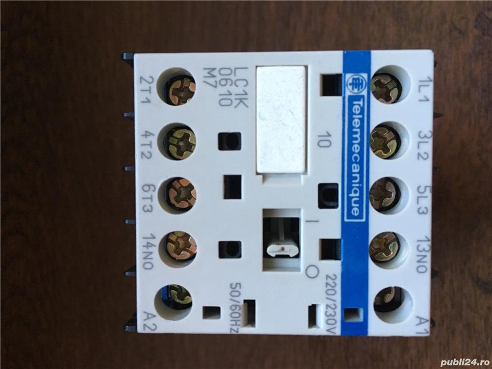 Contactor LC1K0610M7