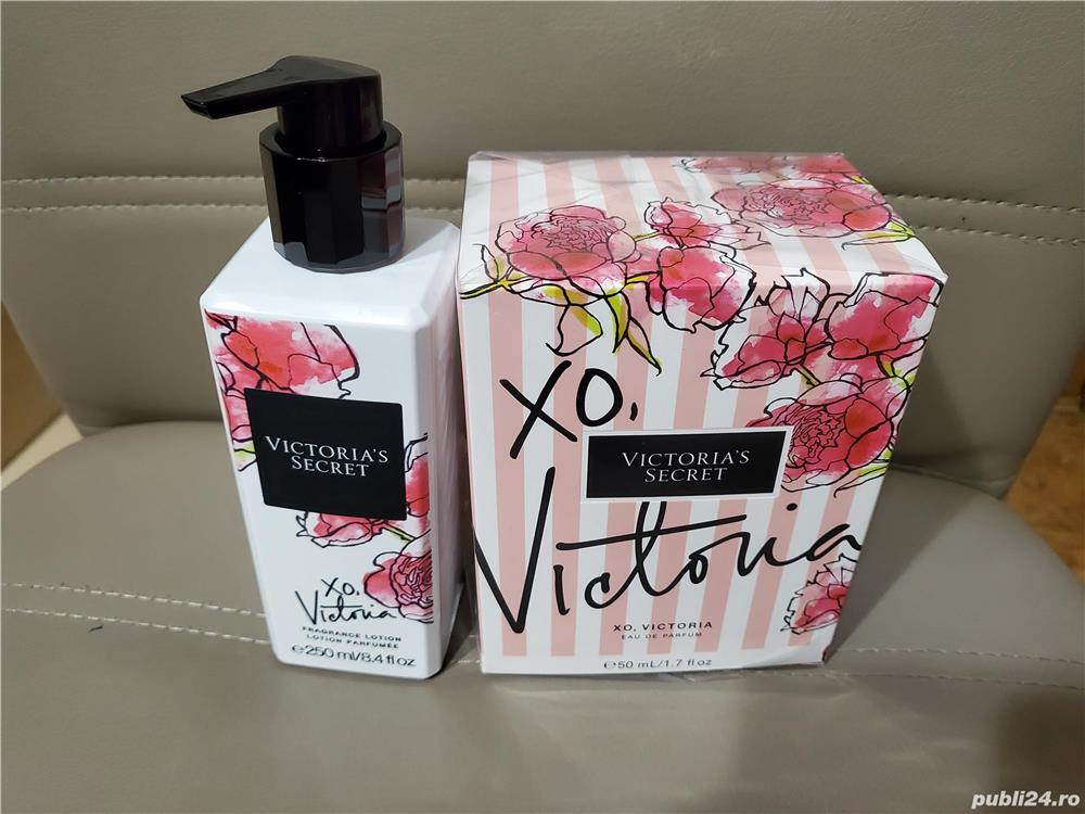 Parfum XO VICTORIA'S SECRET