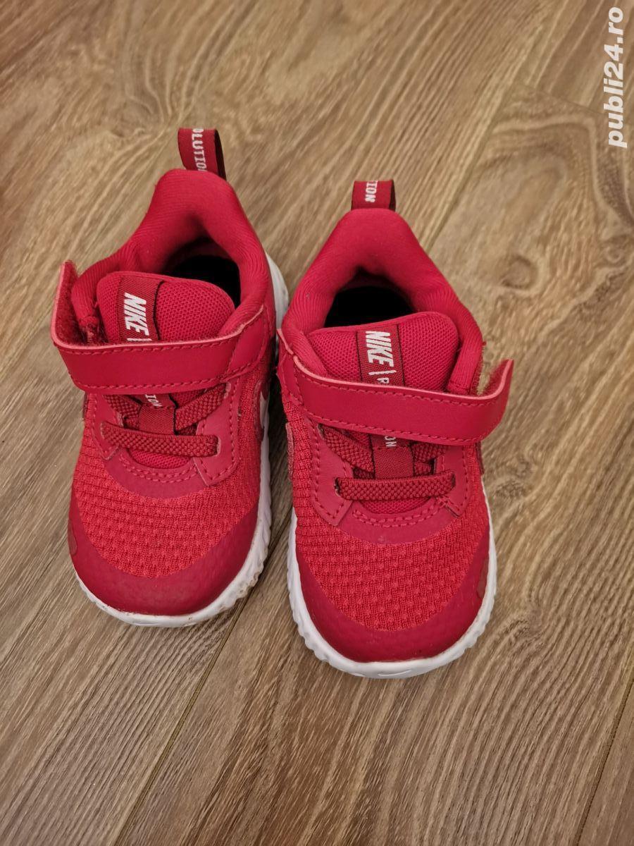 Pantofi sport NIKE copii