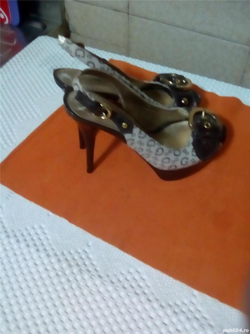 Sandale Dama Guess