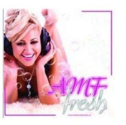 Anamaria Ferentz - Fresh Cd Audio