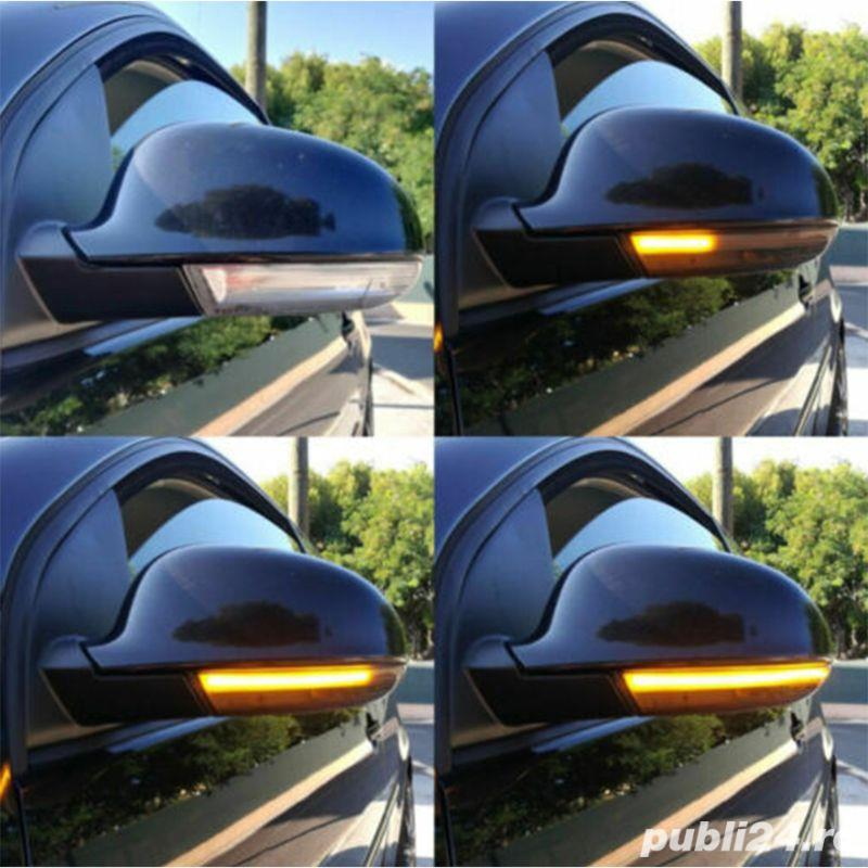 Semnalizare dinamica VW/Audi/BMW/Ford