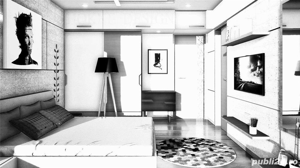 Proiectare Design De Interior
