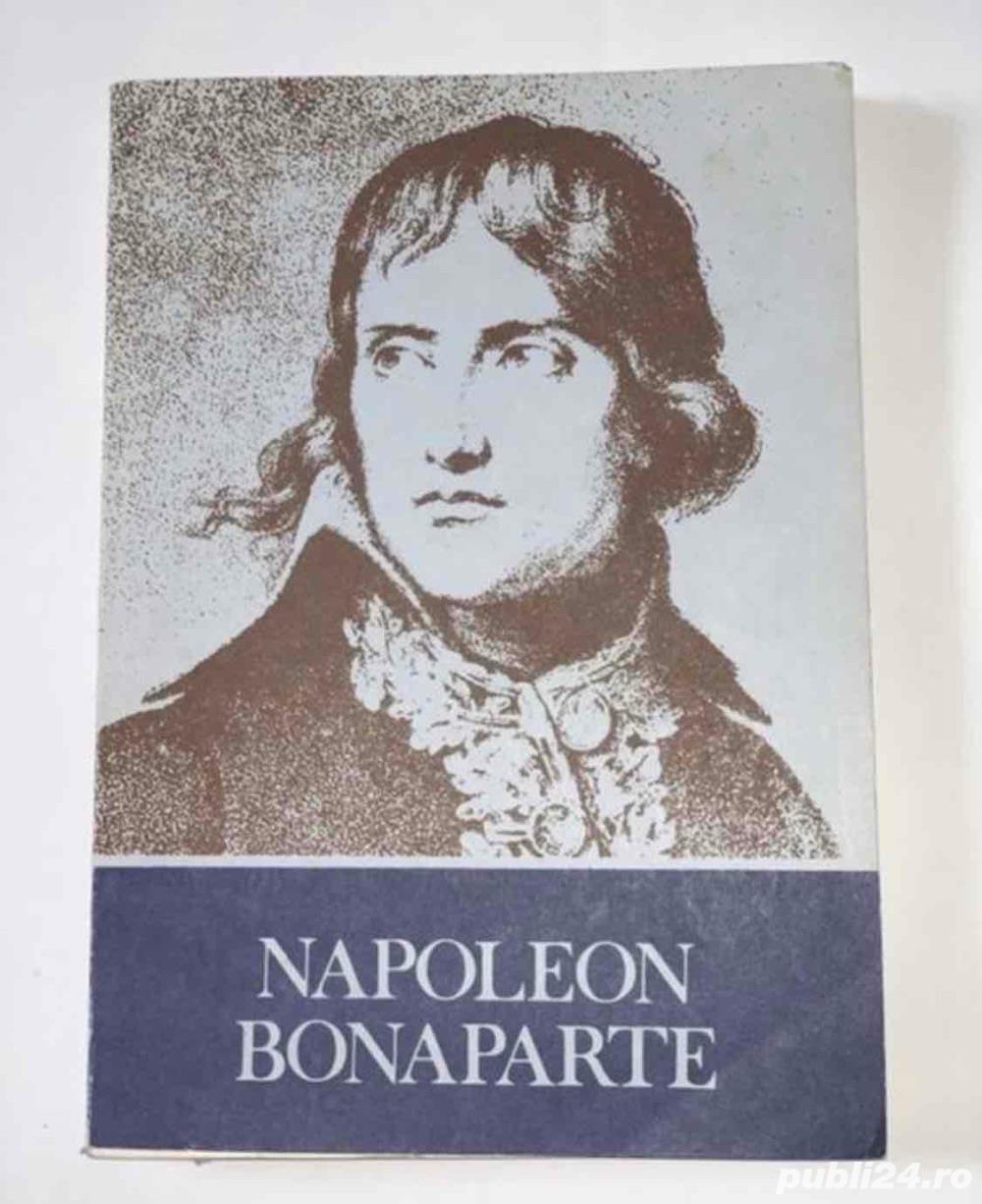 11. Napoleon Bonaparte, autor Gheorghe Eminescu