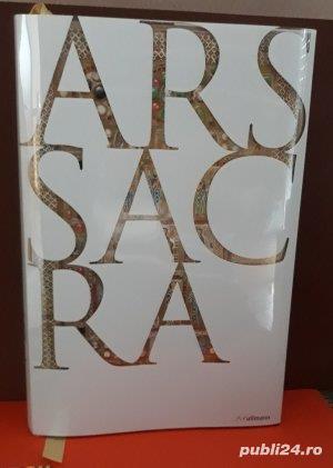 Album arta ARS SACRA