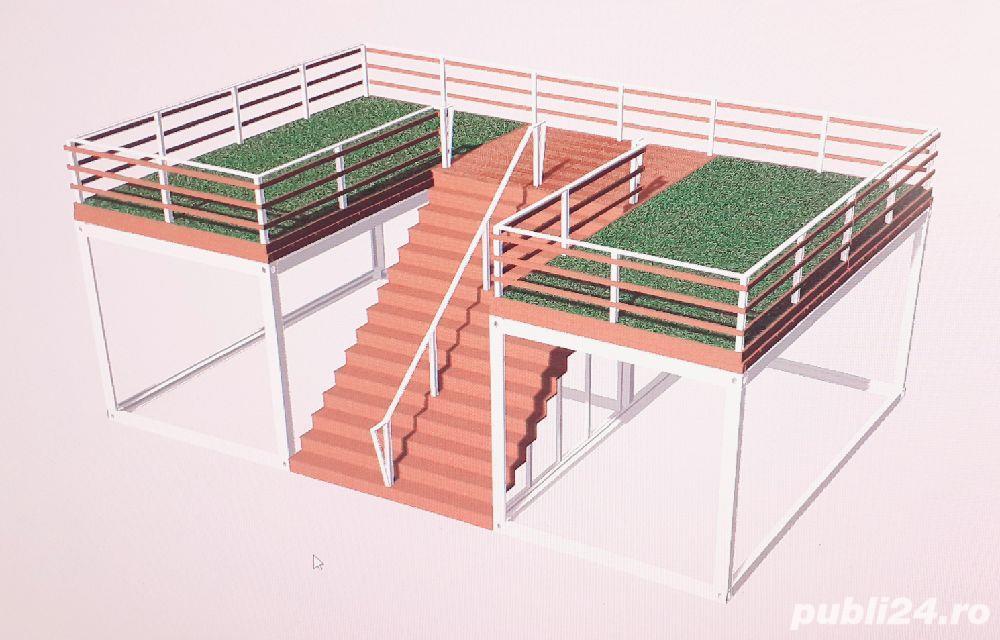 Caut loc de munca- Grafician/ Proiectant 3D