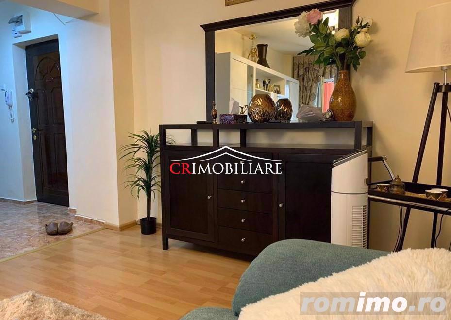 Vanzare apartament 2 camere Mosilor Eminescu