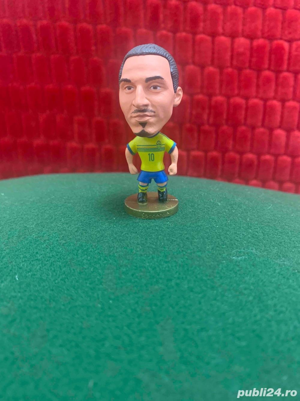 Figurina Ibrahimovic - PSG