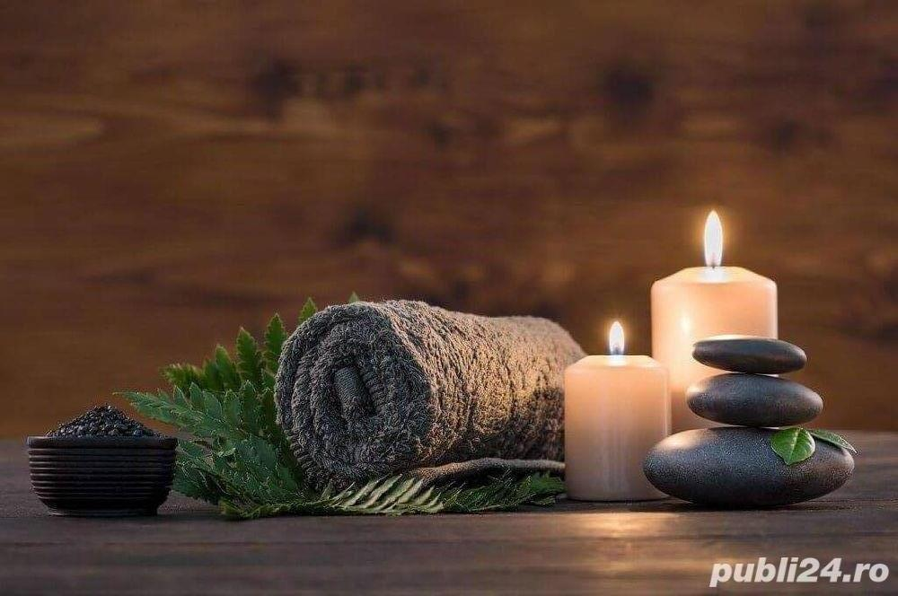 Masaj terapeutic/de relaxare/ anticelulitic/ bețe de bambus/ reflexoterapie