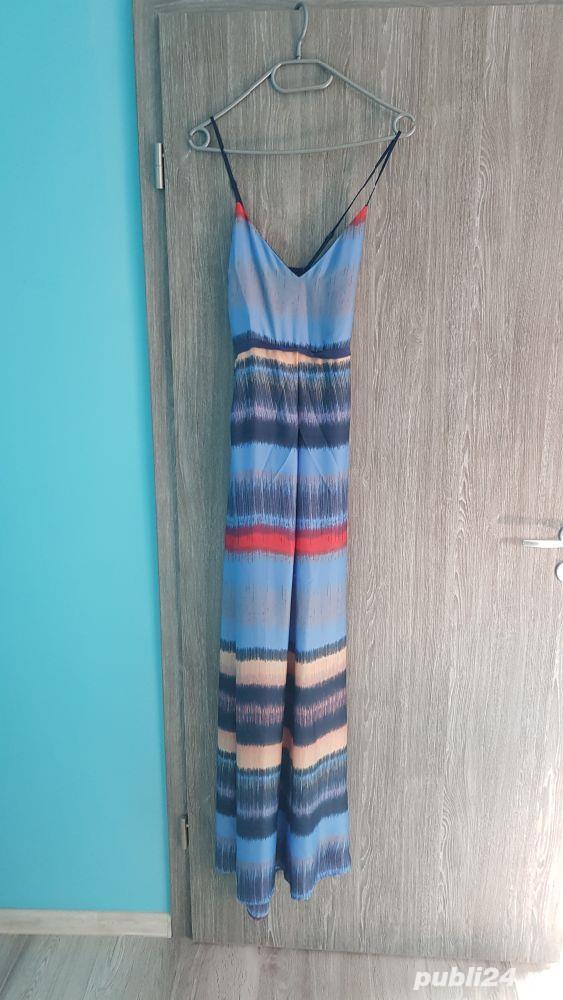 rochie lunga S/M