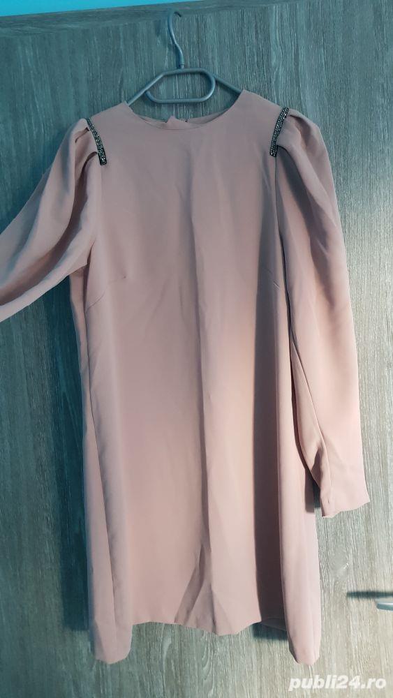 rochie noua H&M marime 38